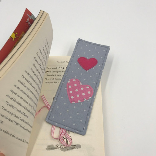 FREE Birthday Bookmark Project