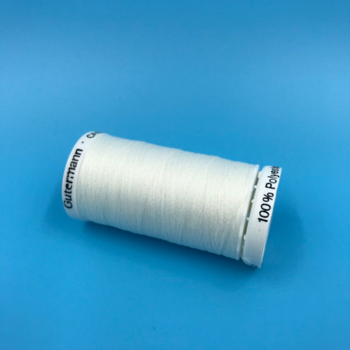 Gutermann Thread - 250m - Off White