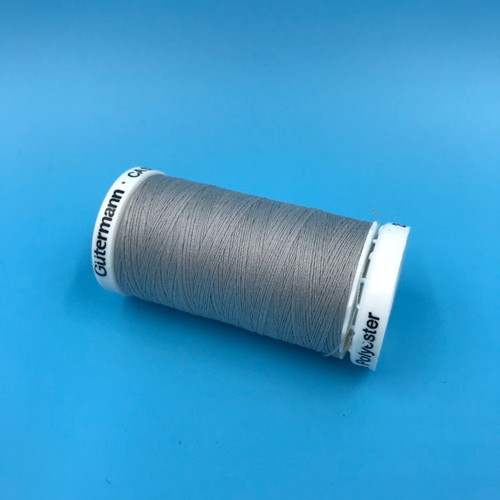 Gutermann Thread - 250m - Light Grey