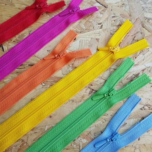 Opti standard zip dress zip skirt zip
