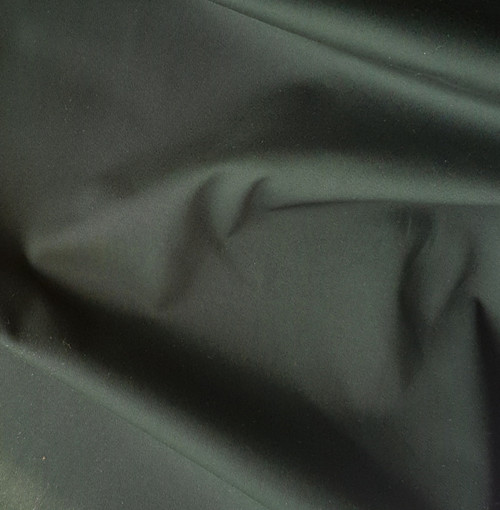 stretch cotton twill fabric