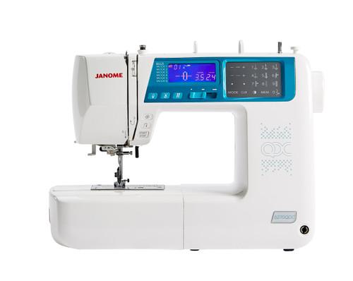 Janome 5270 QDC Sewing Machine