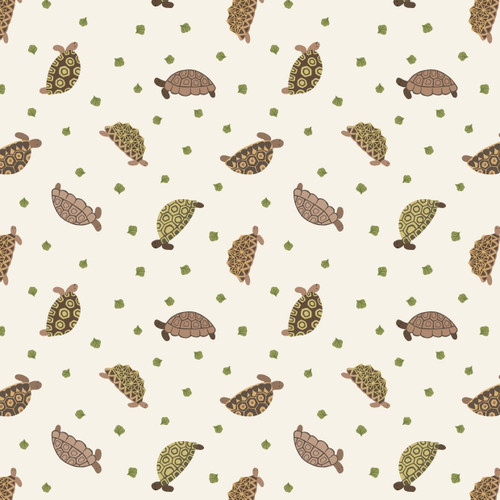 Small Things Pets by Lewis & Irene - Tortoise in Cream