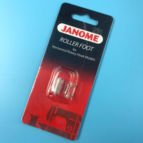 Janome Roller Foot - Cat B/C