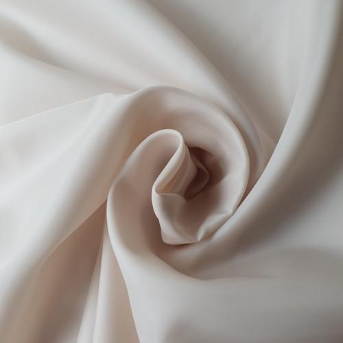 Anti Static Lining in Dark Cream