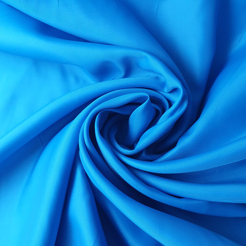 Anti Static Lining in Electric Blue