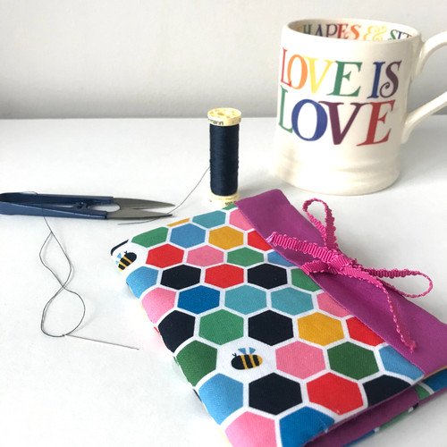 FREE Needle Case Project
