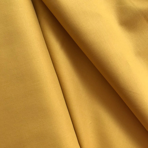 Makower Cotton Solids - Mustard