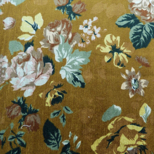 Lady McElroy Chatsworth  Cord in Gold