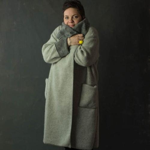 Bianca Coat Pattern by Sew Me Something
