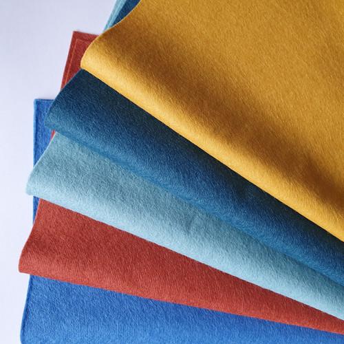 wool felt bundle