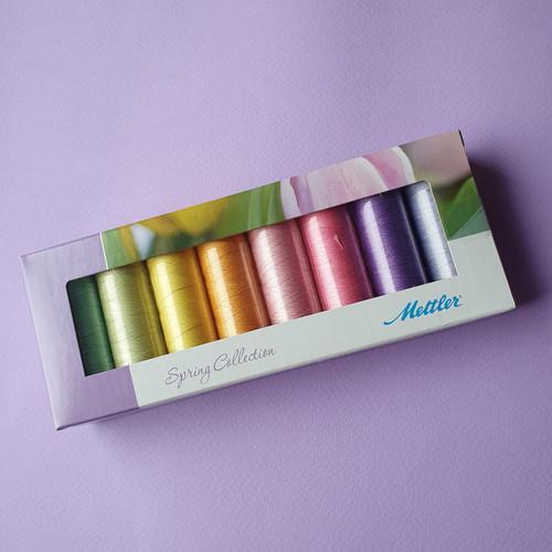 mettler thread
