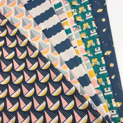 SALE Figo Sunkissed - Half Metre Bundle x 6