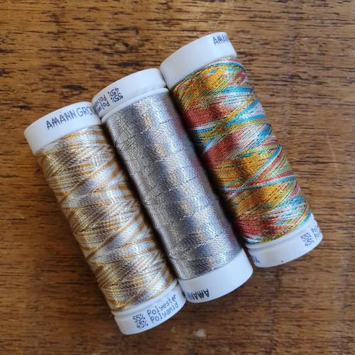 mettler metallic thread