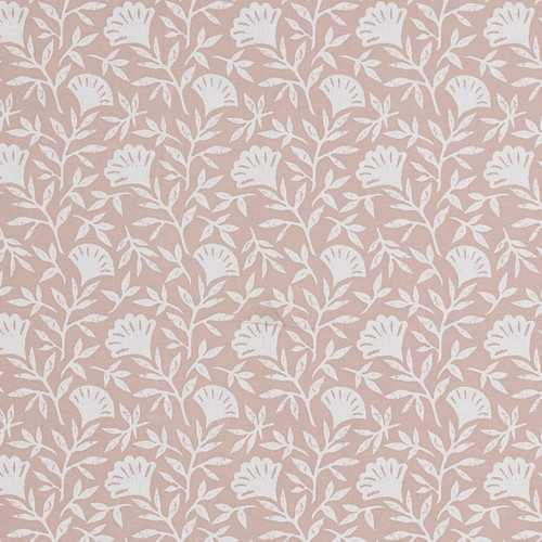 Oilcloth - Melby in Blush
