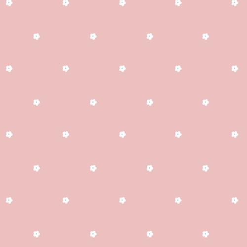 Fabric Editions - Spring Bunny - Daisy Spot