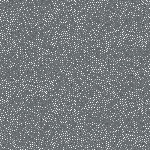 Freckle Dot in Grey