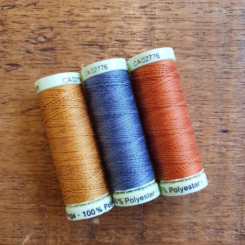 Gutermann topstitch thread
