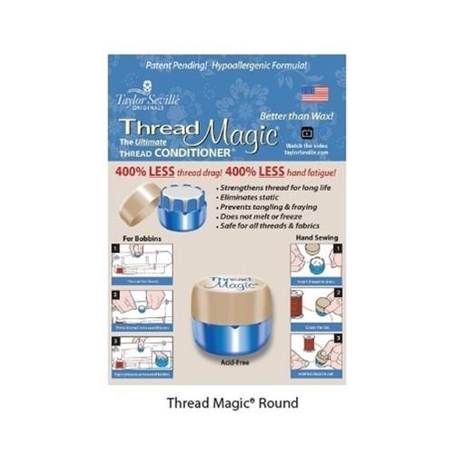 Thread Magic- Thread Conditioner