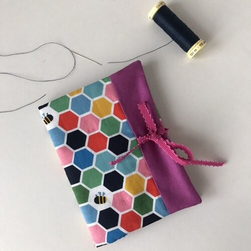 The Sewing Projects - Needle Case