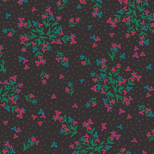 The Flower Society - Wild at Heart in Cotton