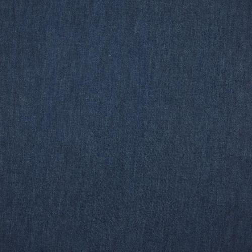 4.5oz Denim Chambray in Jeans Blue