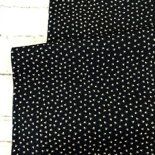 Flutter Cotton Stretch Dressmaking Fabric