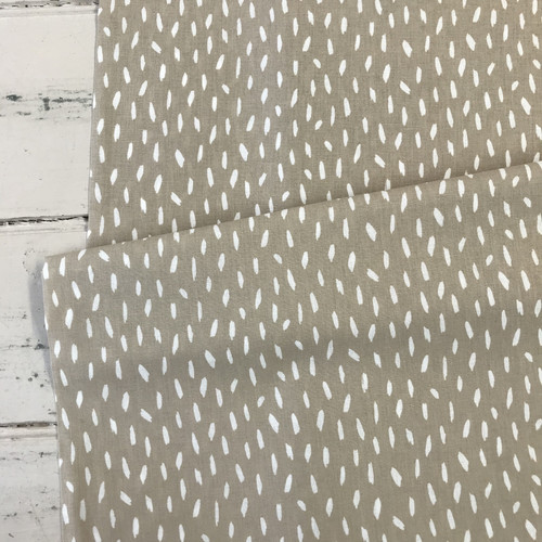 Cotton Poplin Dressmaking Fabric