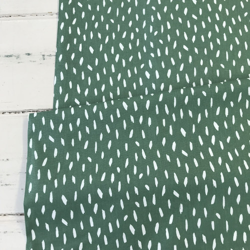 Cotton Poplin Dressmaking Fabric