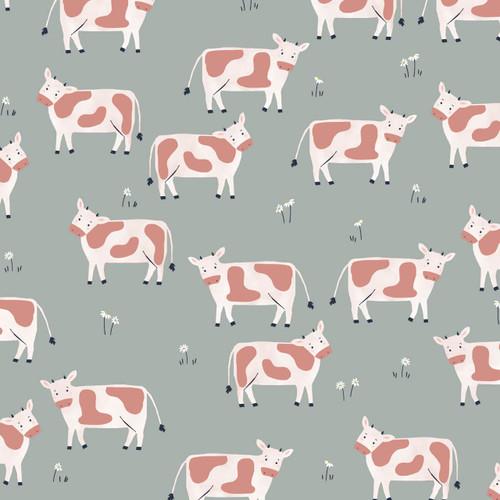 Farm Days by Dashwood - Cows