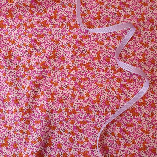 Jaimie PJ Shorts Dressmaking Kit in Art Gallery Retro Prairie