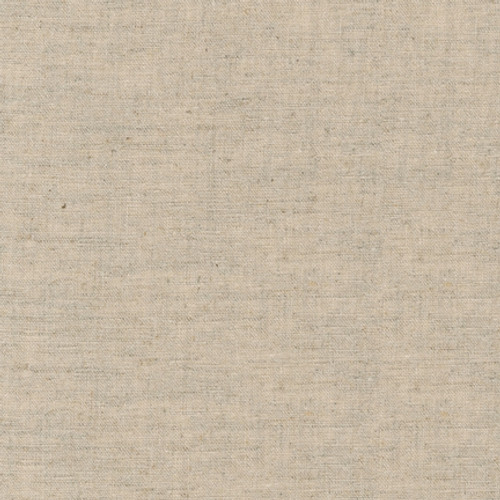 Essex Wide Linen Mix in Natural