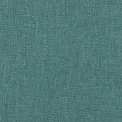 Enzyme Washed Pure Linen in Duck Egg Blue