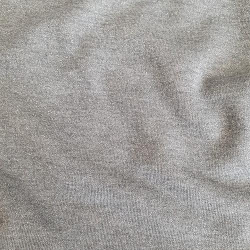 Sparkle Sweatshirt in Dark Grey