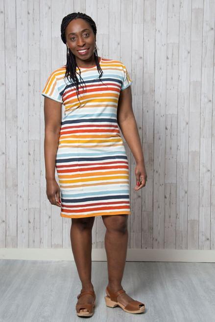 Astrid Jumper Dress