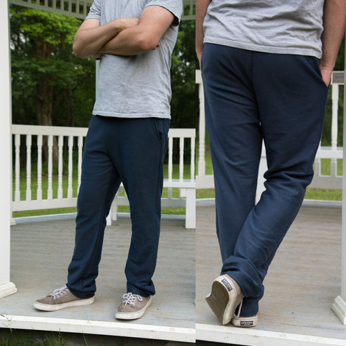 Rebel Jogger & Shorts  Men's Pattern