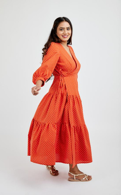 Roseclair Dress Pattern US Size 0-16  Cup C-H