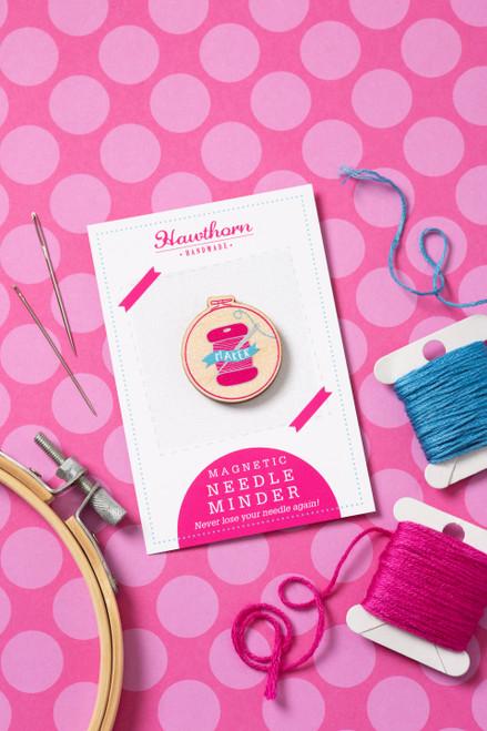 Magnetic Needle Minder - Makers Bobbin