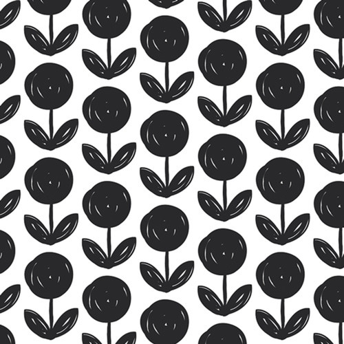 Lagom - Etern Soot Fabric