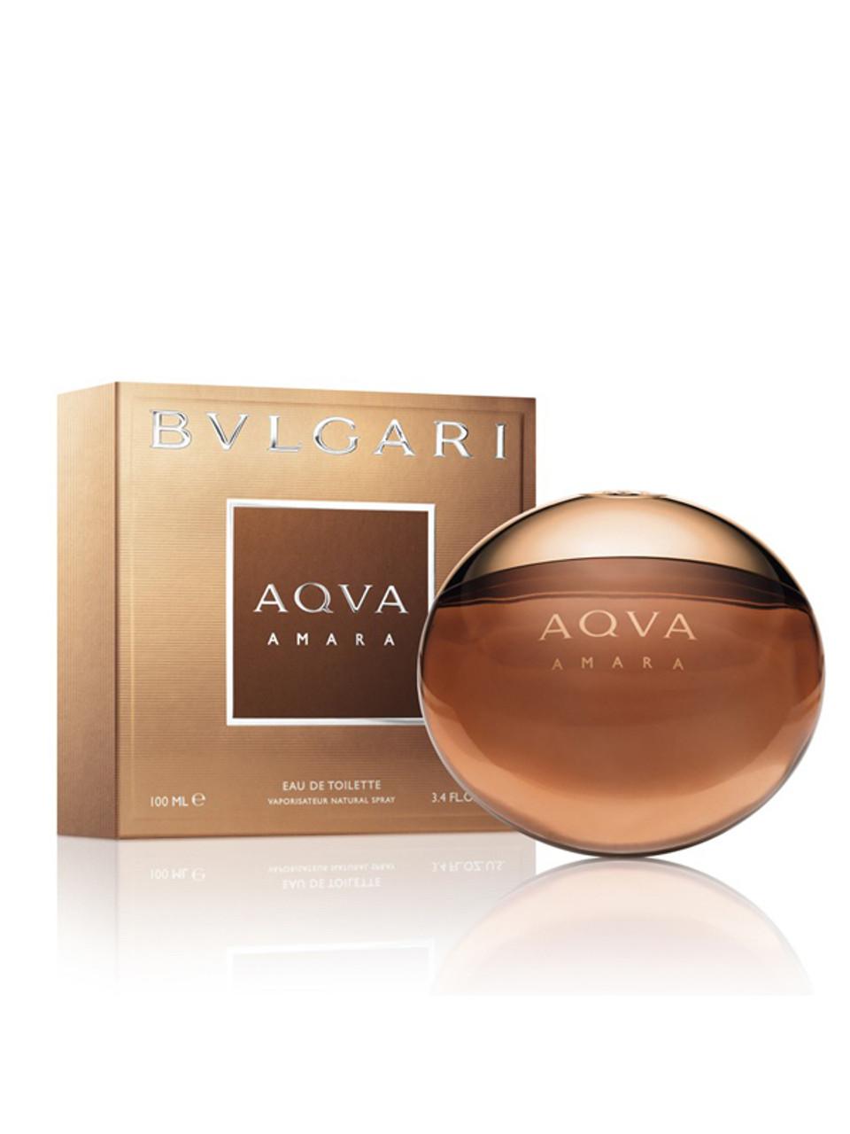 Hypermoderne Bvlgari Aqva Amara By Bvlgari For Men - Perfume X VL-42