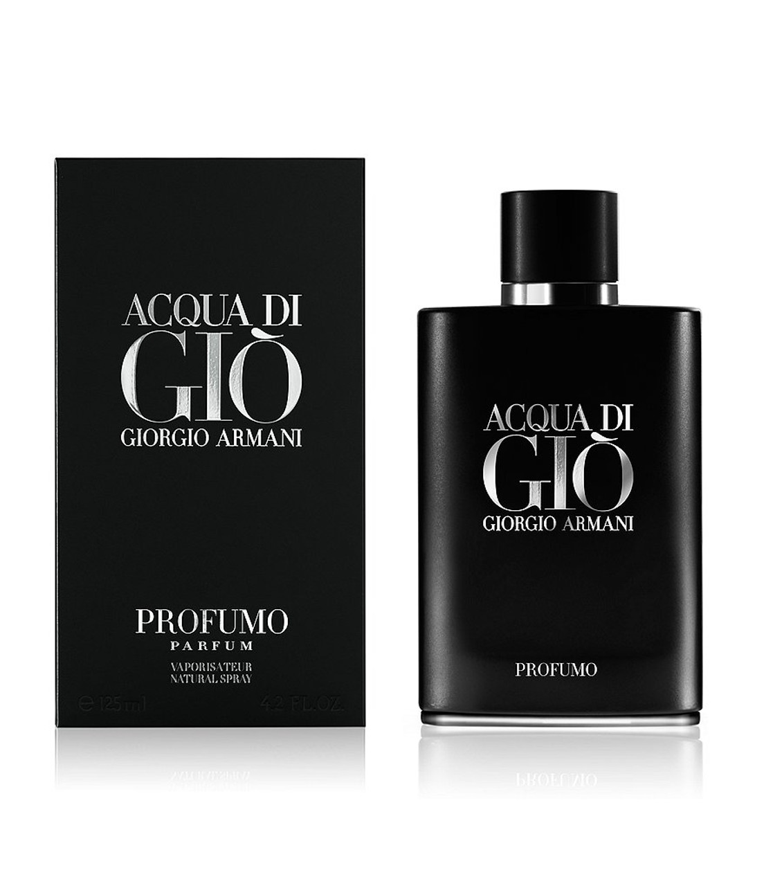 Acqua Di Gio Profumo By Giorgio Armani For Men Perfume X