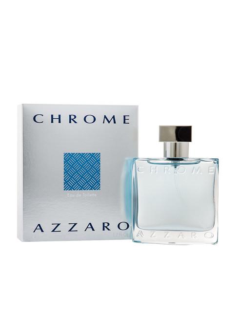 Azzaro Chrome By Azzaro For Men