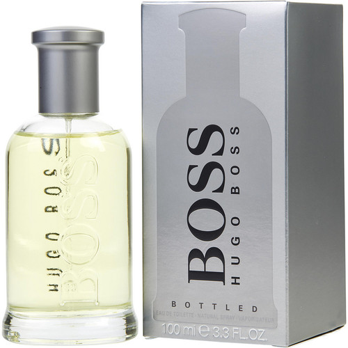 Boss #6 By Hugo Boss For Men