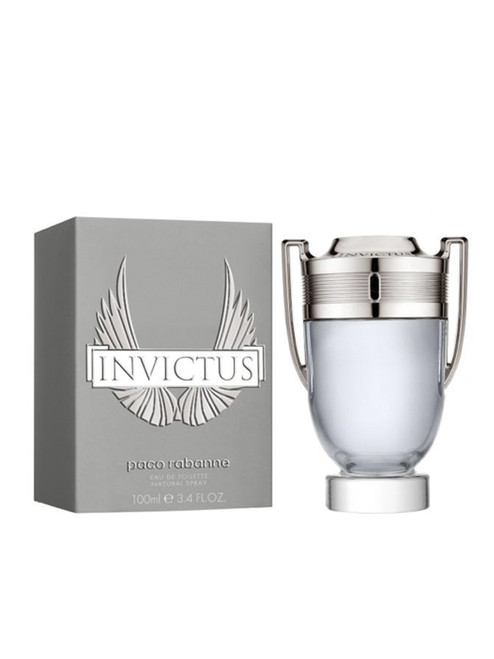Invictus By Paco Rabanne For Men