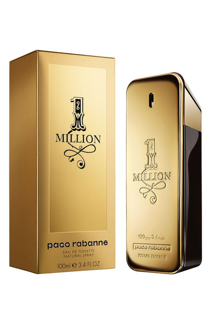 1 Million By Paco Rabanne For Men
