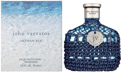 John Varvatos Artisan Blu By John Varvatos For Men