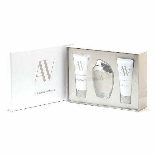 AV By Adrienne Vittadini Gift Set For Women