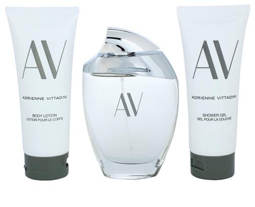 AV By Adrienne Vittadini Gift Set (Unboxed)