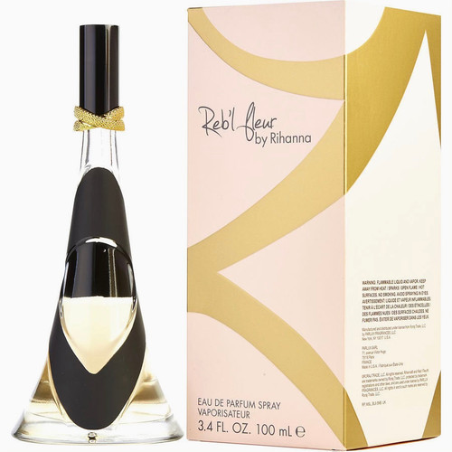 Reb'L Fleur By Rihanna For Women