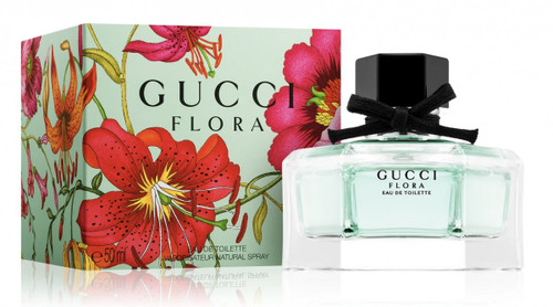 Gucci Flora By Gucci For Women